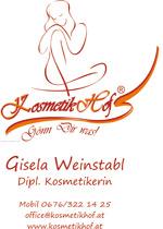 Kosmetikhof Weinstabl
